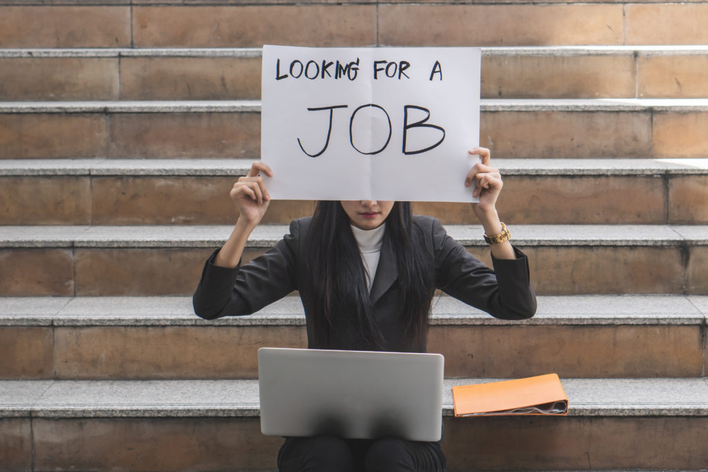 walka z bezrobociem